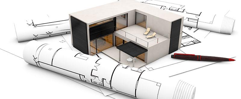 Acheter de l'immobilier neuf sur plan, la VEFA